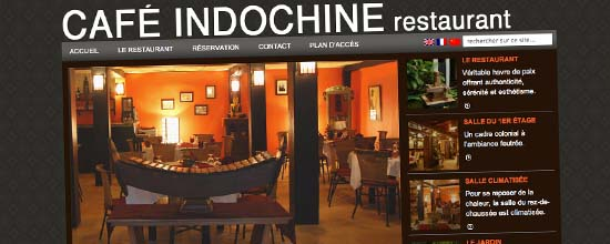 Café Indochine - Siem Reap