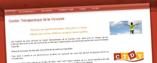 Centre thérapeutique de la Veveyse - Suisse