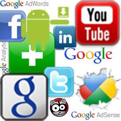 Marketing social - SEO - Publicité